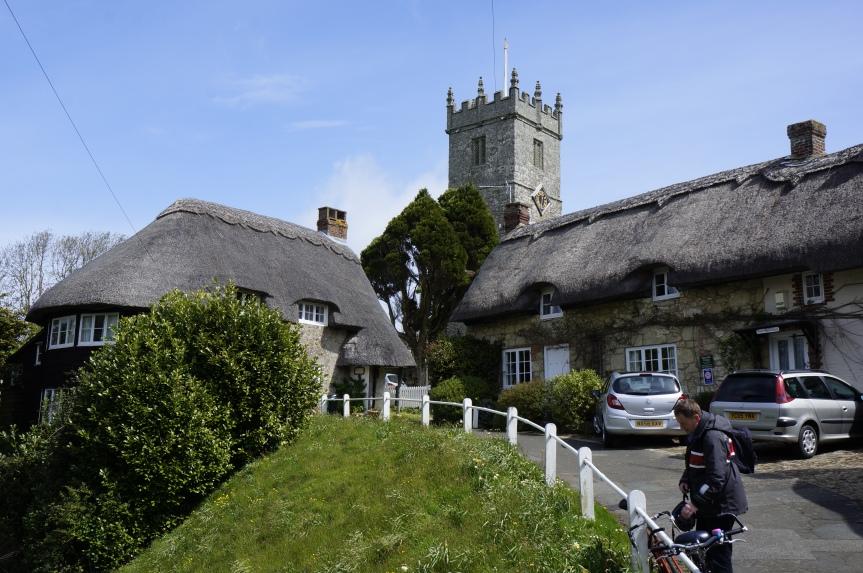 The Isle of Wight -Sea, Sand andFestivals