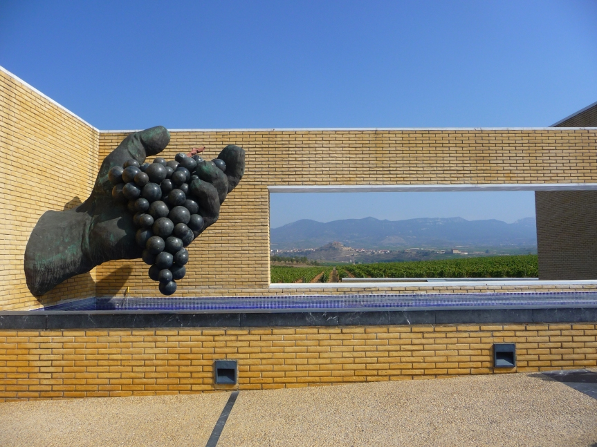 The Wine Museum of Rioja