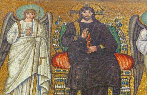 Magnificent 5th Century Mosaics in Ravenna