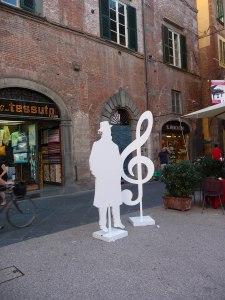 Puccini & Clef