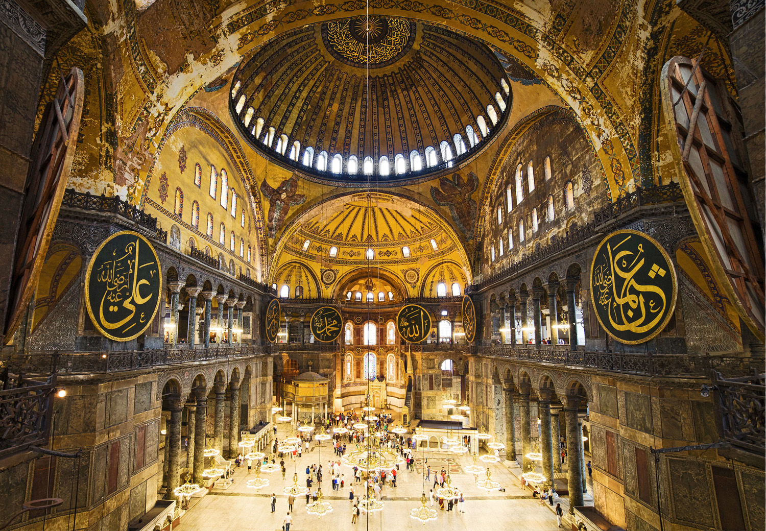 Historic Istanbul, Turkey – Travels with My Camera