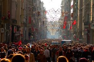 Istiklal Street