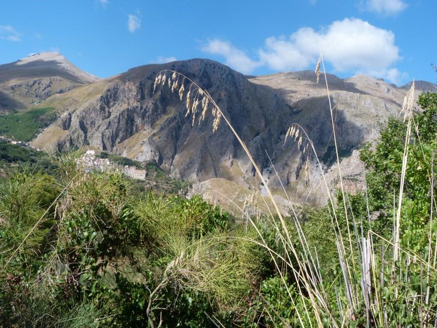 Madonie National Park,Sicily
