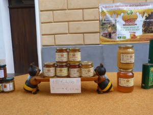 Mountain Honey for sale