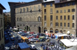 Pizza, Palazzos and Parking Problems