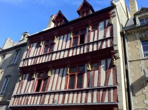 Grand Hotel dArgouges
