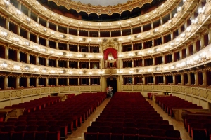 Ponchielli Theatre, Cremona