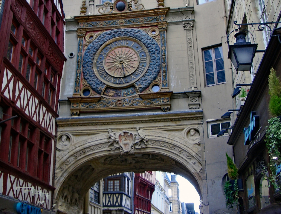 Gros Horlogue (Great clock)  1527-1529.JPG
