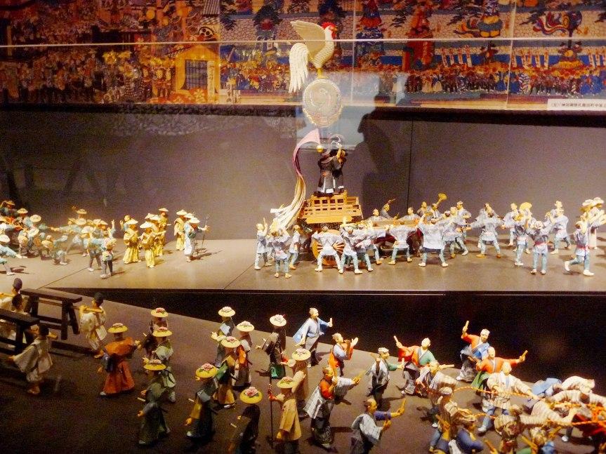 Edo-Museum-Figures