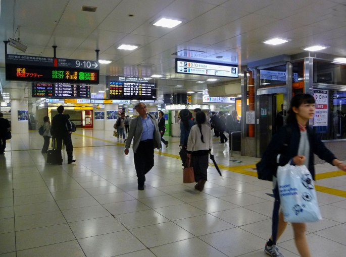 Inside-one-of-Tokyo's-stations