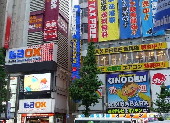 Tokyo-in-Colour