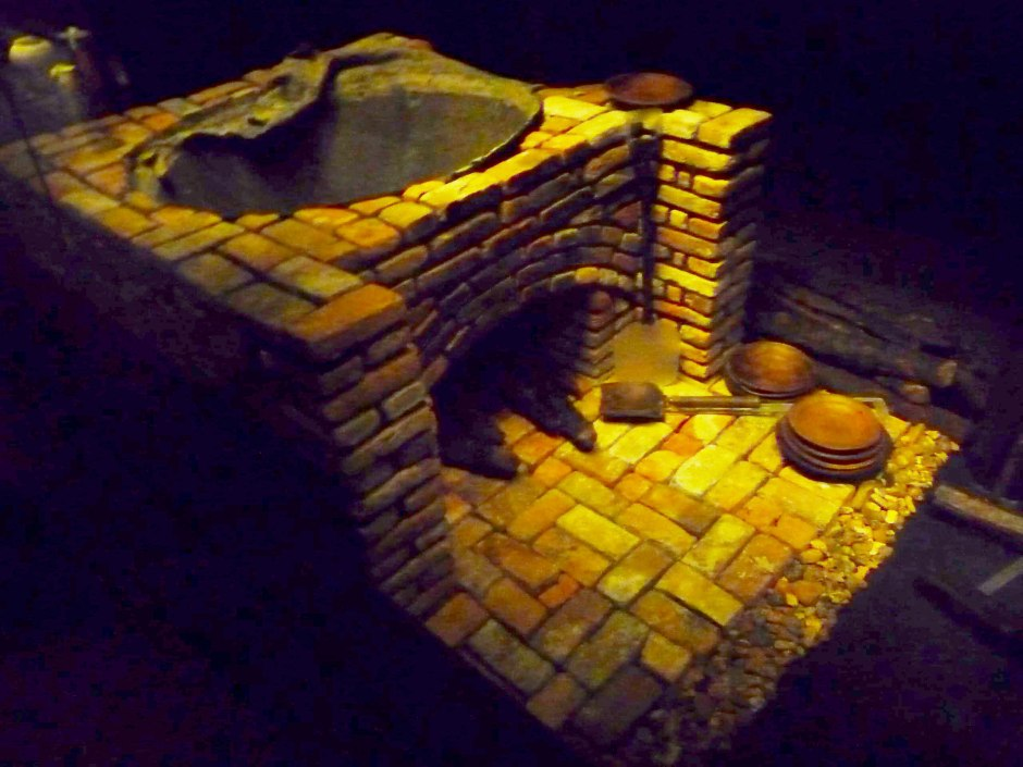 Baker's-Oven-(Original-Bricks)