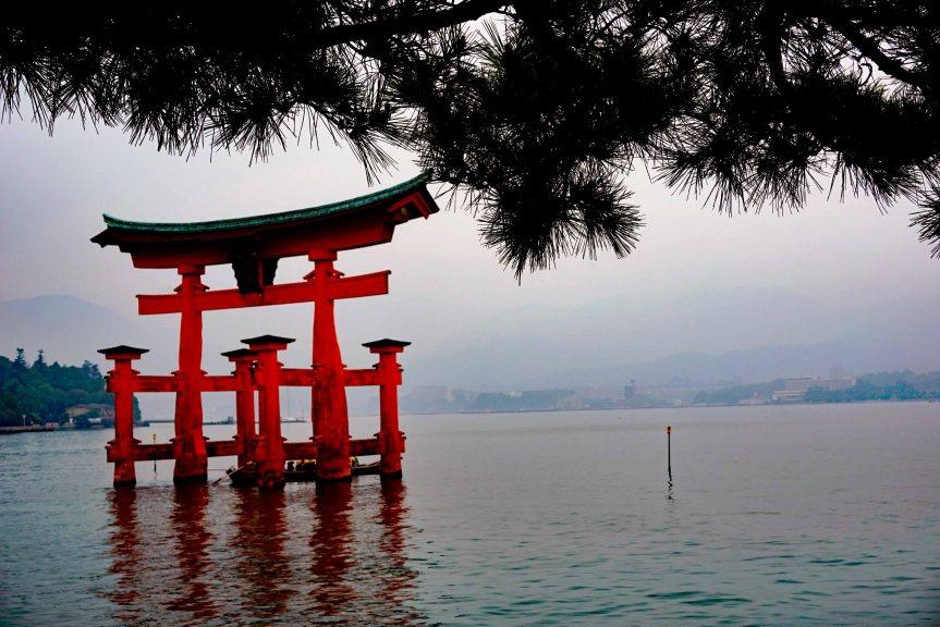 MIYAJIMA – Beautiful Island inJapan
