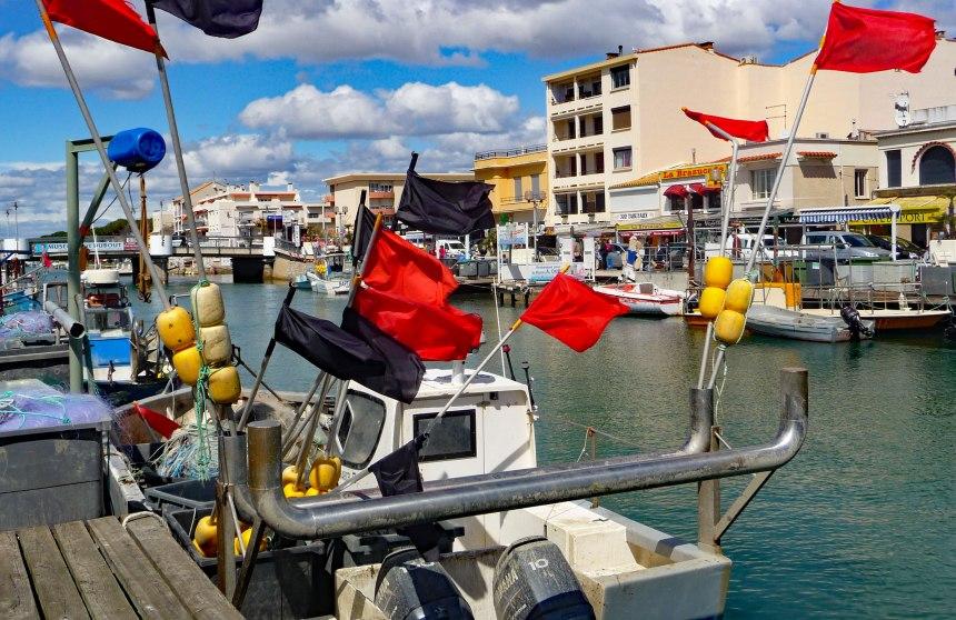 Fishing-boats-ready-to-sail---Mari-Nicholson