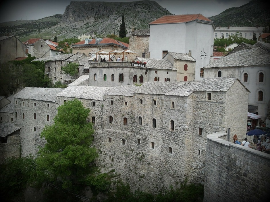 mostar-old-town