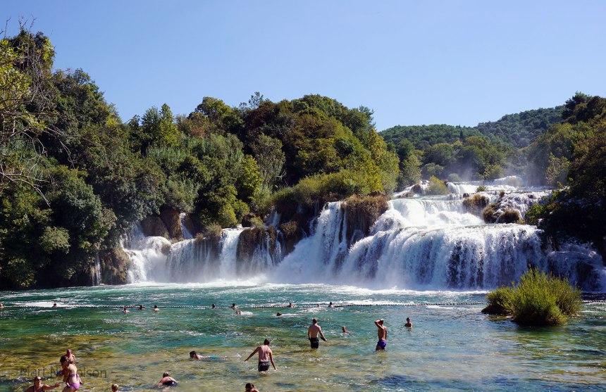 enjoying-swimming-in-waterfalls-at-kyka-national-park