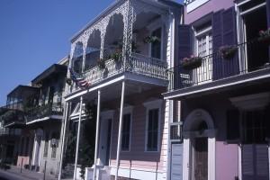Balconies 7