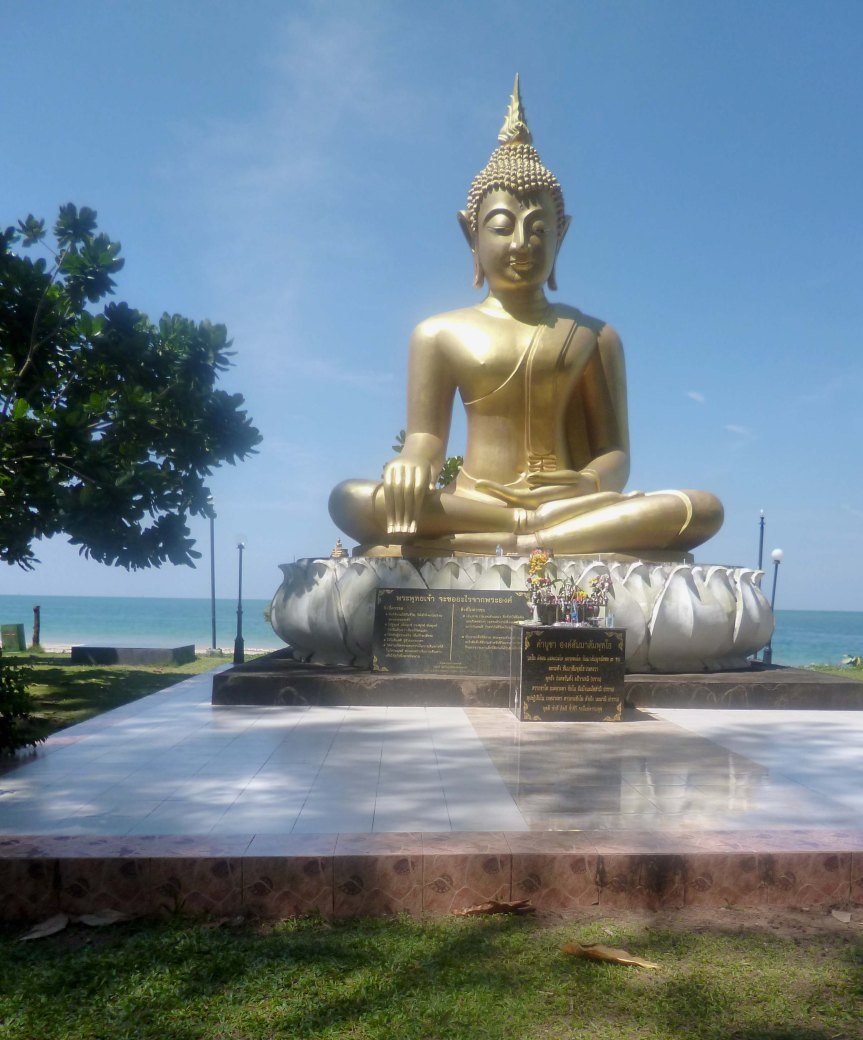 Khao Lak After the 2004Tsunami