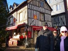 Calvados House, Honfleur