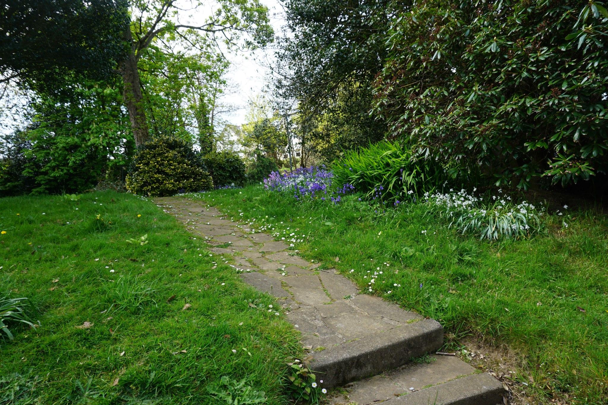 Cliff-Path,-Sandown,-Isle-of-Wight
