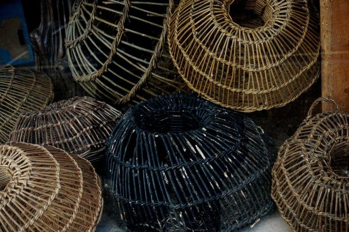 Lobster-Baskets