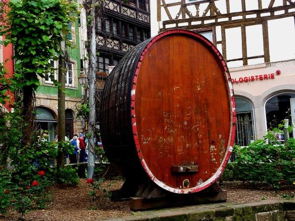 A-Strasbourg-Square