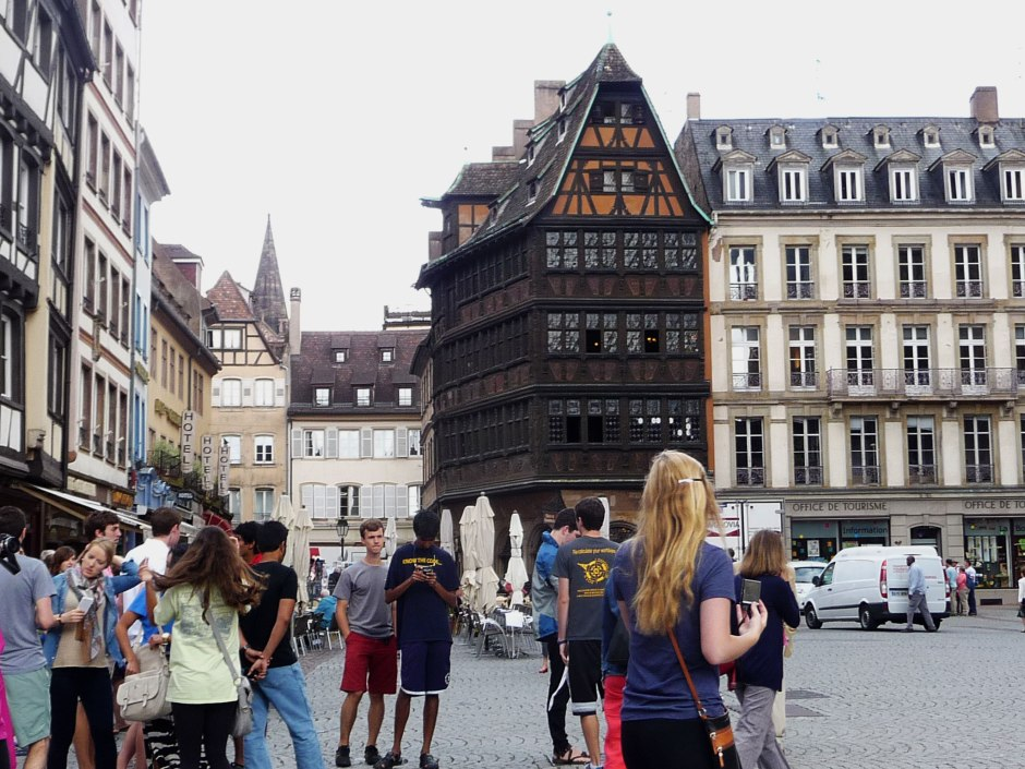Oldest-House-in-Strasbourg
