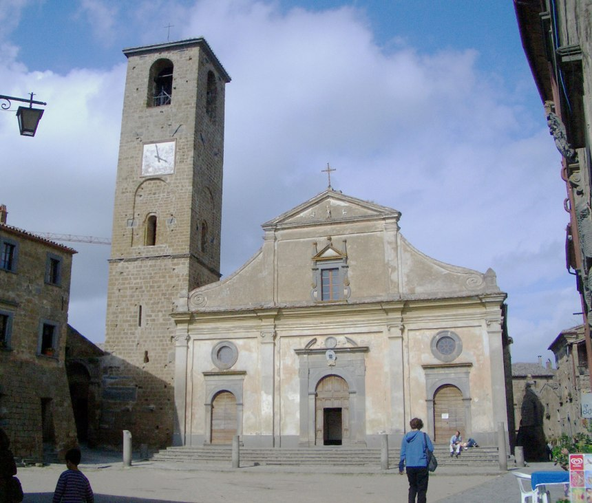 Cappella-in-Citiva
