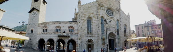 Duomo (4), Comp. Italy