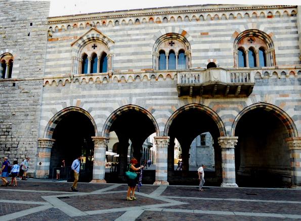 Duomo, Como, Italy