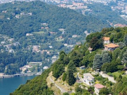 View over Como (1)