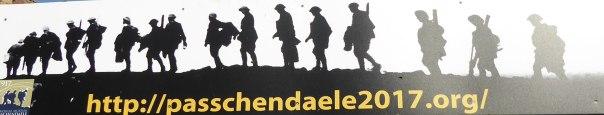 Passchendaels-Banner