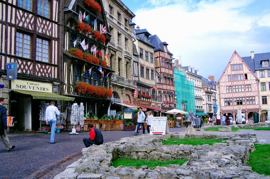 Joan-of-Arc-Place