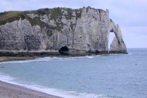 Monet's Rocks - M Nicholson