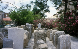 Excavations at Limassol