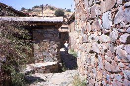 Fikardou Village (Unesco Heritage site)