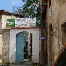 Hamman in Old Limassol