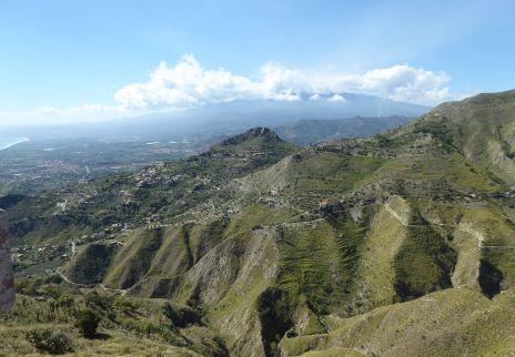 Surrounding Castelmoro