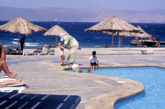 Pool & Beach Diving Club