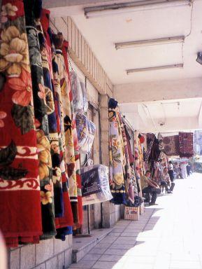 Street scene Aqaba