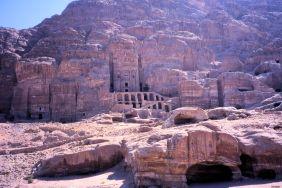 Royal Tombs