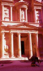Treasury Facade 1