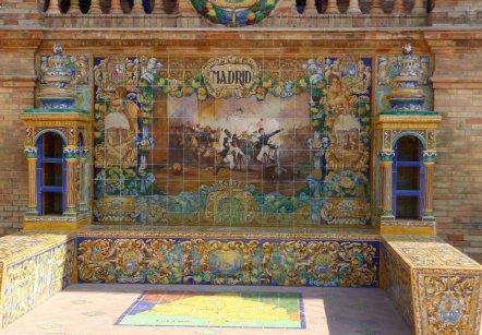 Madrid Pavilion