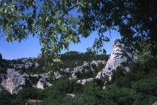 Les Baux de Provence 3
